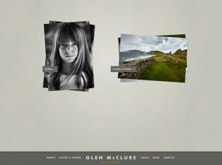 Glen McClure Photography Professional Photographers and ...